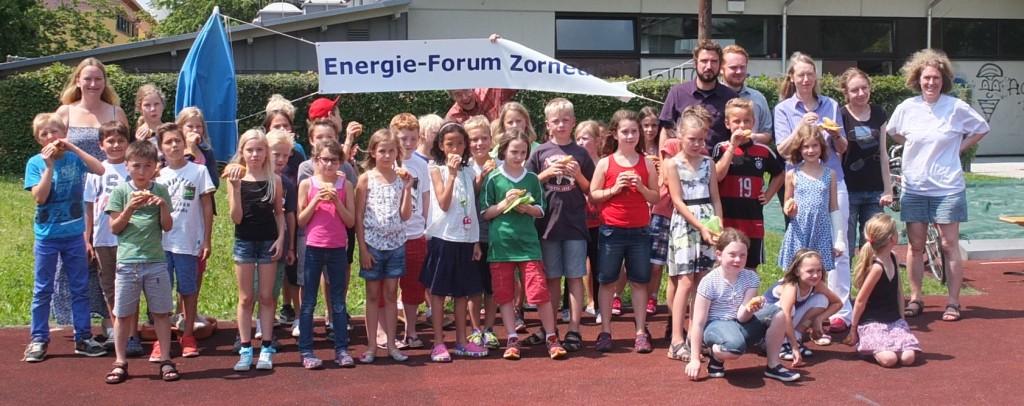 Energie macht Schule 2014